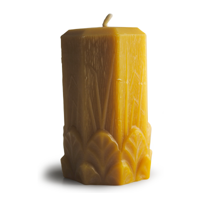 Cornect Family Farm - Beeswax Candles