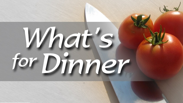 What's For Dinner: CTV